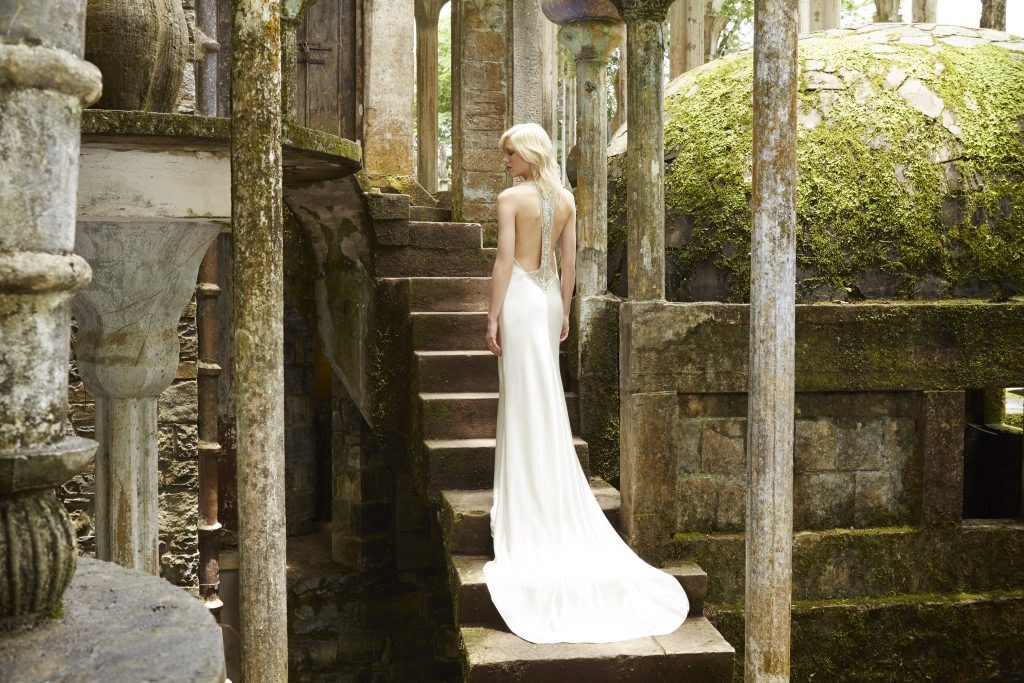 Amanda Wakeley Wedding Dresses