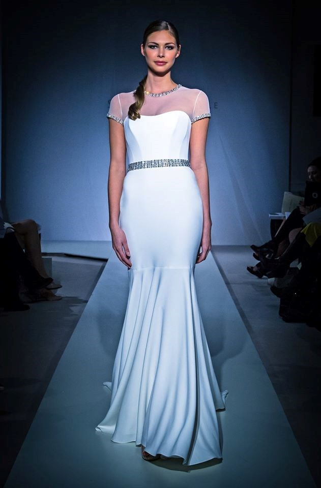 Suzanne Neville Wedding Dresses Northern Ireland