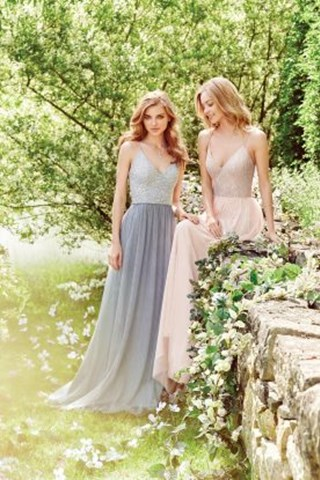 5656 Bridesmaids Dress