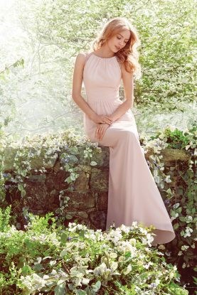 5657 Bridesmaids Dress