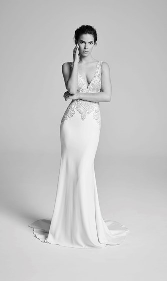 Exclusive Designer Wedding Dresses in Northern Ireland