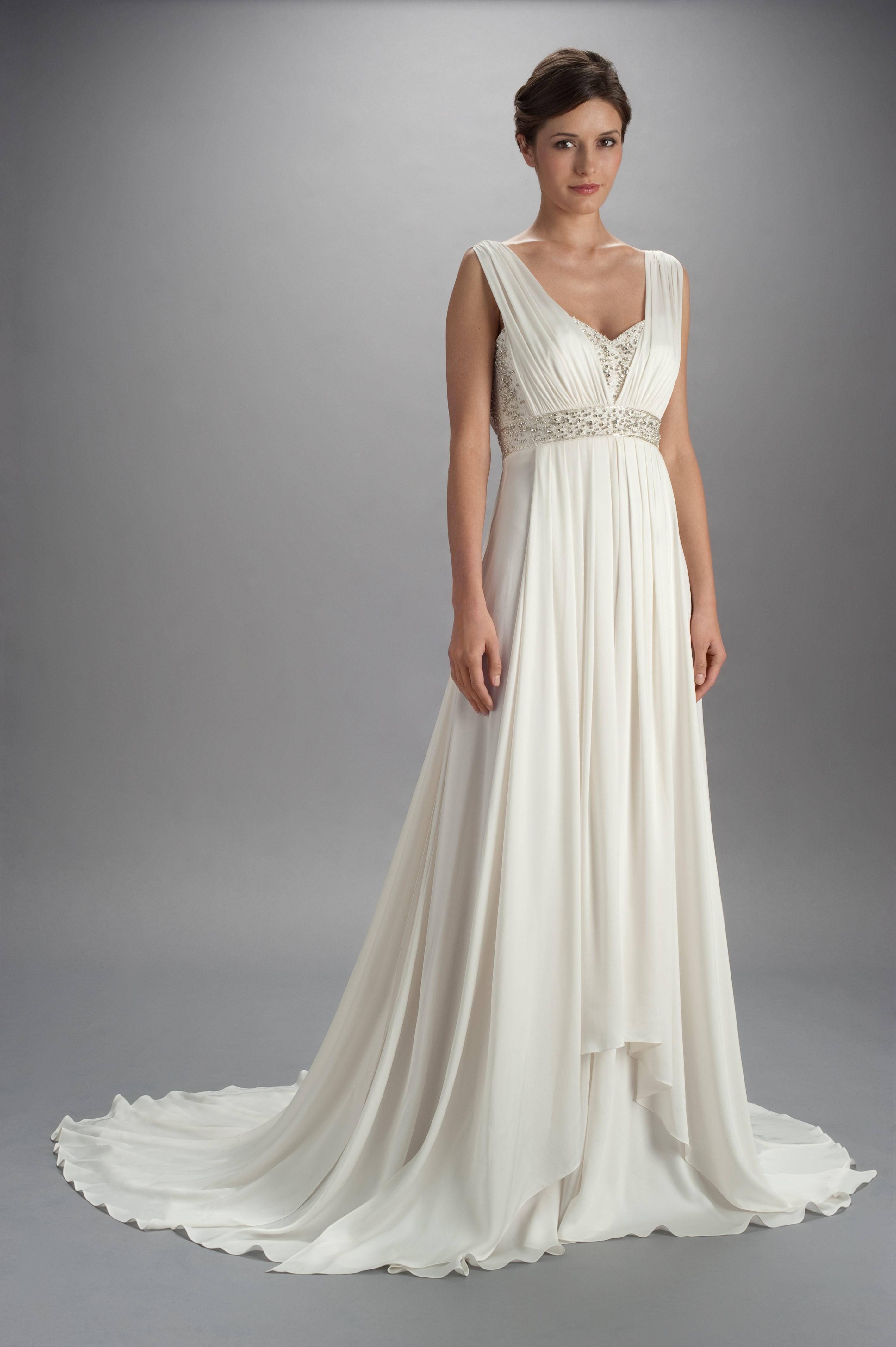 Clementine Wedding Dress by Amanda Wakeley   Northern Ireland